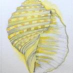Technique: Aquarelle et crayon. Taille: 14'5x21 cm